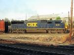CSX 8724