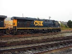CSX 5210