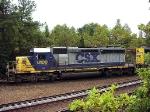 CSX 8100