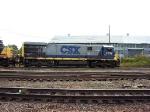 CSX 7016