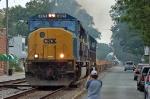 Q176-17 baretable train