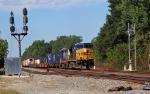 Q741-08 splits the signals