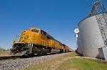 BNSF 9937 West