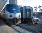 Southwest Chief # 3