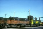 MILW SD40-2 170