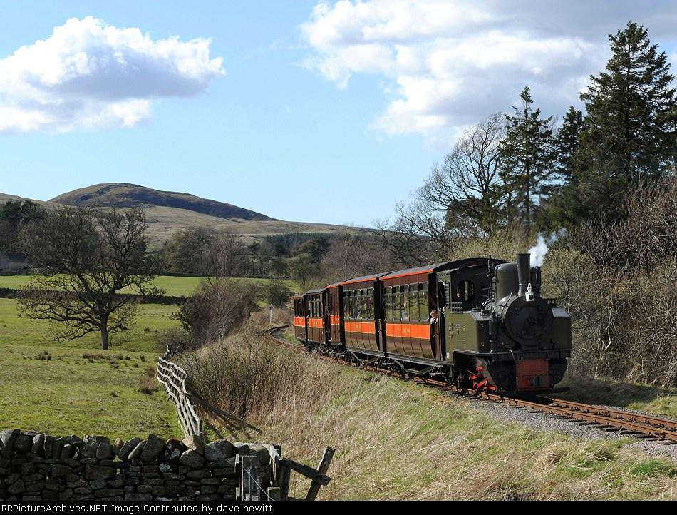 south tynedale railway