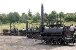 Beamish musuem UK