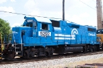 NS 5292 ex Conrail on WS2