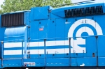 NS 5292 Conrail can logo looking sharp