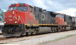 CN 2640 and CN 5620