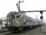 SEPTA Train 4350