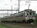 SEPTA Train 369