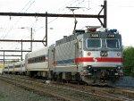 SEPTA Train 6372