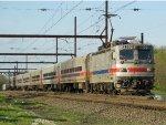 SEPTA Train 6378