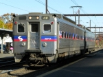 SEPTA Train 3429