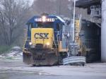 CSX 2304