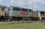 KCS 608