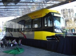 Bombardier Flexity Swift Mockup