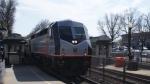 NJ Transit PL42AC 4029