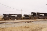 Great old EMD's