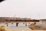 A peek on the Bellwood Sub bridge