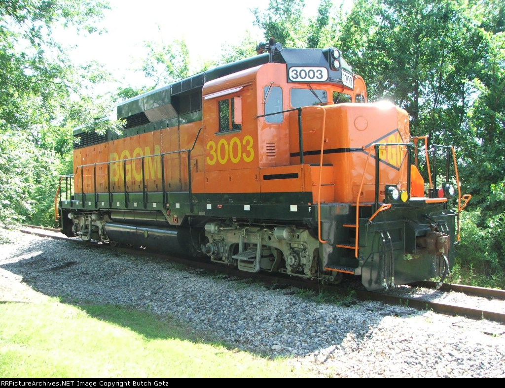 BGCM 3003