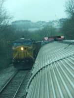 Train Meet in Branson, MO