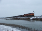 BNSF 6337
