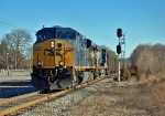 CSX 5380