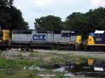 CSX 8954