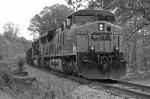 Unknown hopper train