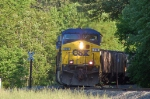 G871 with 618 WEST