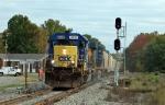 CSX 8239 former L&N/3601