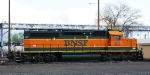 BNSF 1873 RCO Snoot