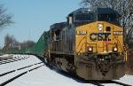CSX 581