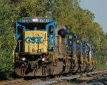 CSX POWER MOVE