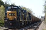 CSX 6000  Rockrunner
