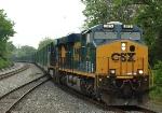 CSX 875  (Q703)