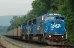 CR 6729  Conrail Quality