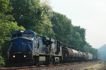 NS 8467  Mixed Freight