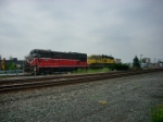 NYSW U23B 2302 & GP18 1802 at ridgefield Park NJ
