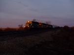 BNSF 2909
