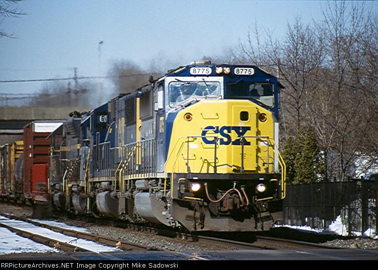 CSX Q43803