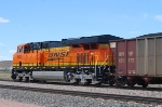 BNSF 6407