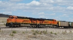 BNSF 5904 and 6083