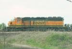 BNSF 7152