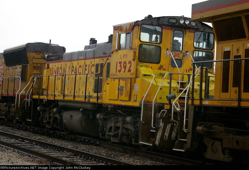 UPY 1392