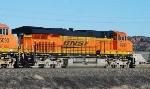 BNSF 6280