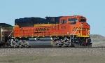 BNSF 9276