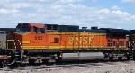 BNSF 663